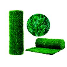 Зелёный ⚡ забор - Green Mix ТМ