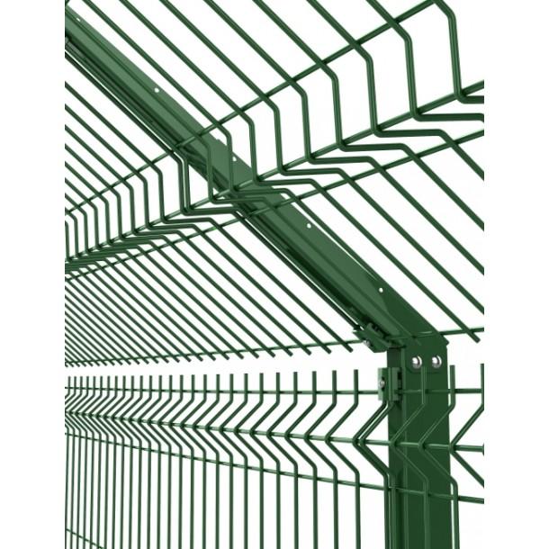 Фото Г-образный навес/530мм Крепежи и аксессуары